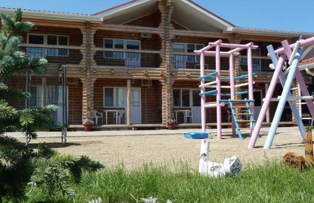 фото отеля Экодом Белые росы (Ekodom Belye Rosy) изображение №17
