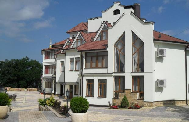 фото отеля АльГрадо (AlGrado) изображение №1