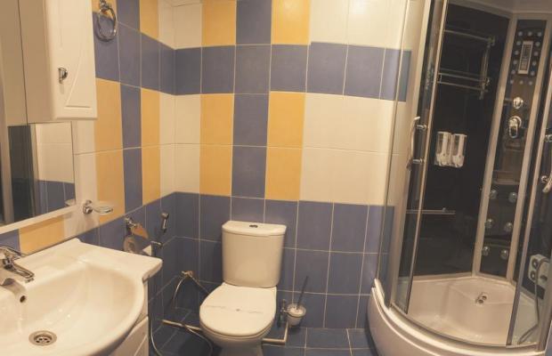 фотографии отеля АльГрадо (AlGrado) изображение №31
