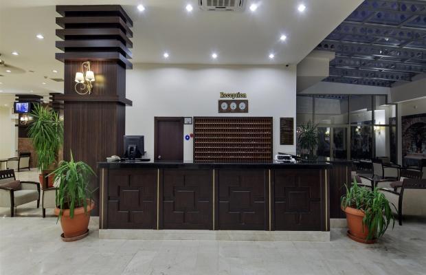 фотографии Larissa Vista Hotel (ex. Belvista; Life Club Goynuk) изображение №8
