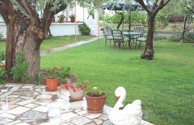 фото отеля Mantzanas Apartments & Suites изображение №13