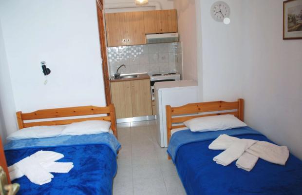 фотографии Mantzanas Apartments & Suites изображение №12