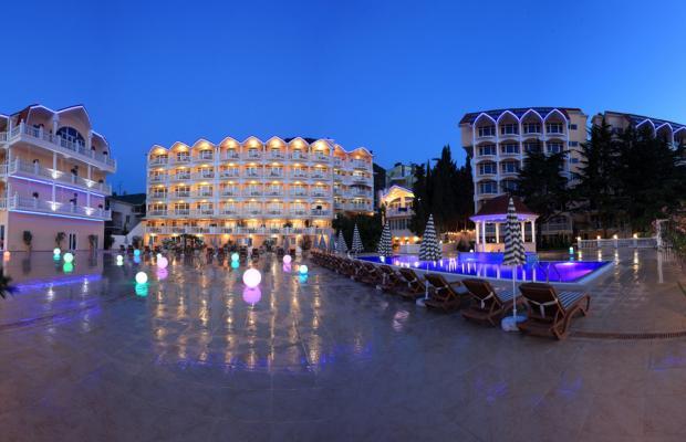 фото отеля Вилла ИваМария изображение №89