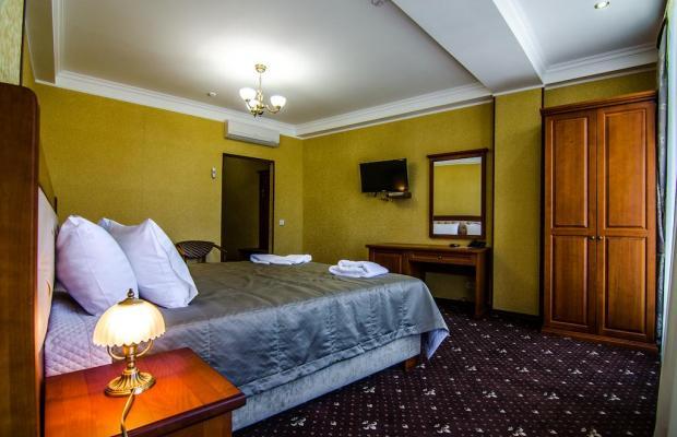 фотографии отеля Ritsk изображение №19