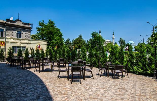 фотографии отеля Ritsk изображение №11