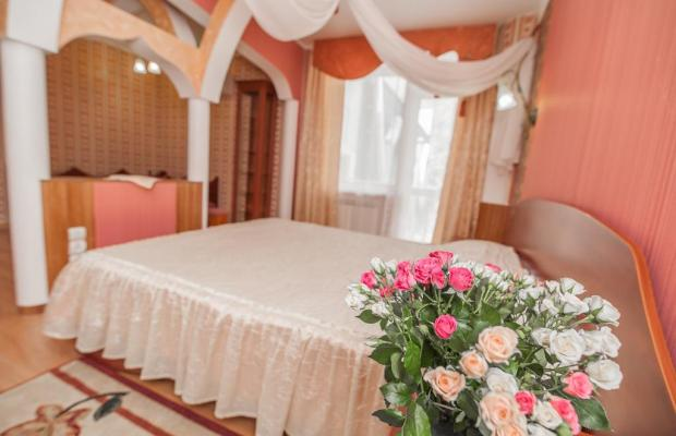 фото отеля Москва (Moskva) изображение №17