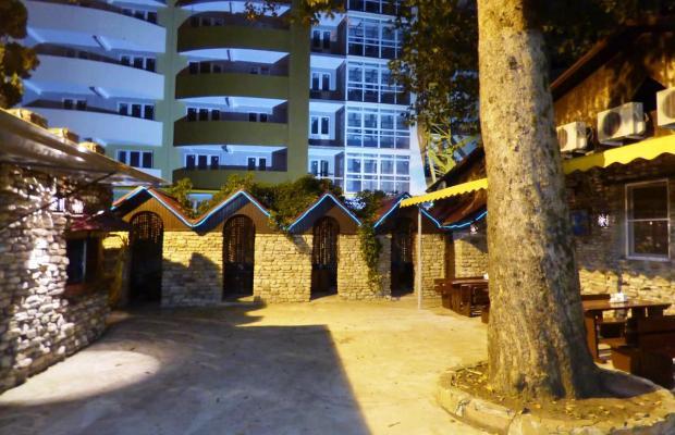 фото отеля Крепость (Krepost) изображение №13