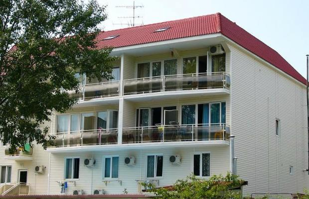фото отеля Солнце (Solnce) изображение №13