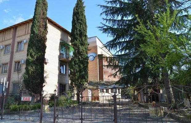 фото отеля Закавказье изображение №1