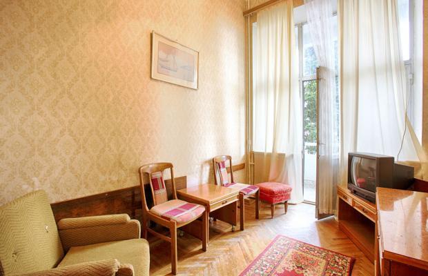 фотографии отеля Москва (ex. Украина) изображение №11