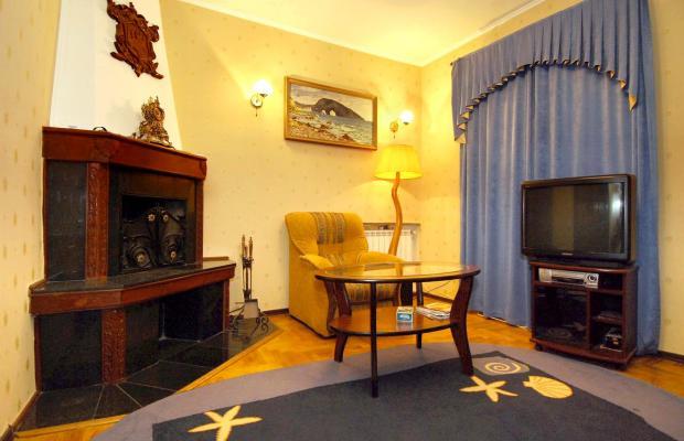 фотографии отеля Лесной (Lesnoy) изображение №11