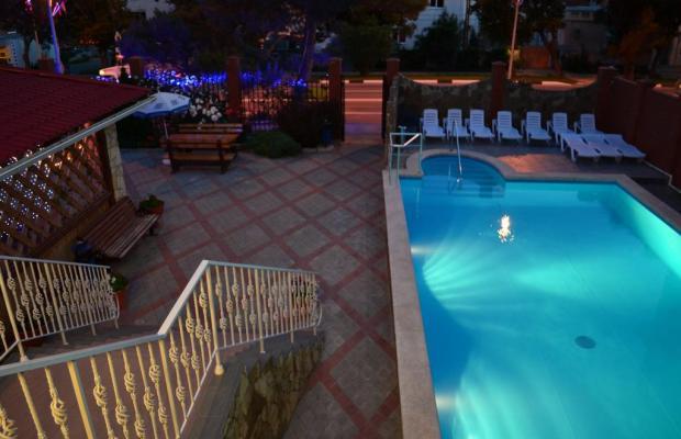 фото отеля Ассоль (Assol') изображение №21