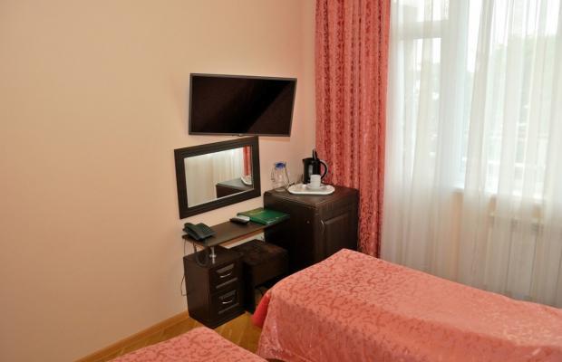 фотографии отеля Беларусь (Belarus') изображение №15