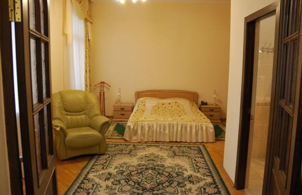 фотографии отеля Беларусь (Belarus') изображение №7