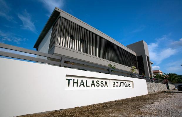 фотографии Thalassa Boutique Hotel изображение №12