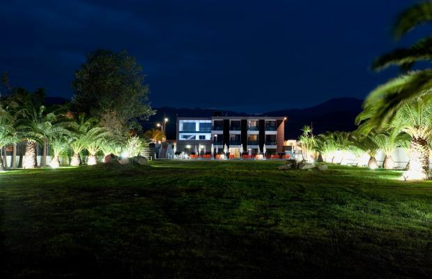 фотографии отеля Thalassa Boutique Hotel изображение №11