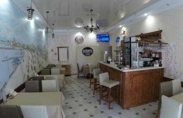 фотографии Гостиница «Крым» изображение №16