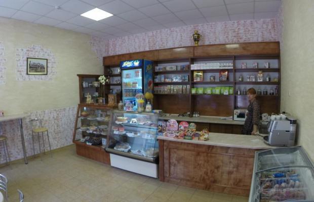 фото Гостиница «Крым» изображение №6
