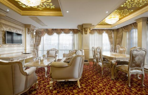 фото отеля Fidan изображение №5