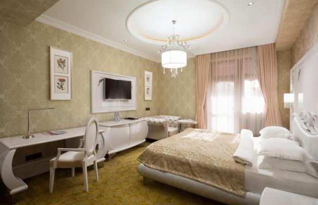 фотографии отеля Fidan изображение №3