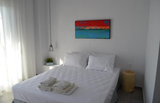 фотографии отеля Villa Maria Studios & Apartments изображение №35