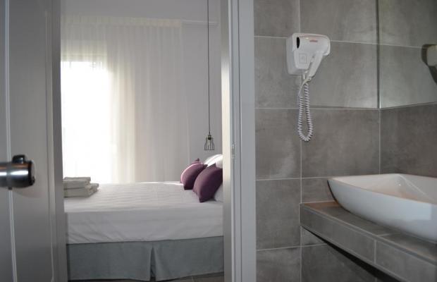 фотографии отеля Villa Maria Studios & Apartments изображение №31