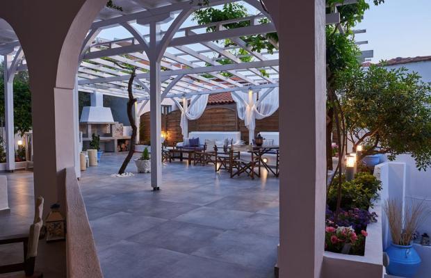 фото Villa Maria Studios & Apartments изображение №18