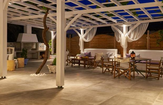 фотографии отеля Villa Maria Studios & Apartments изображение №15
