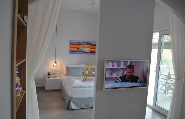 фото Villa Maria Studios & Apartments изображение №2