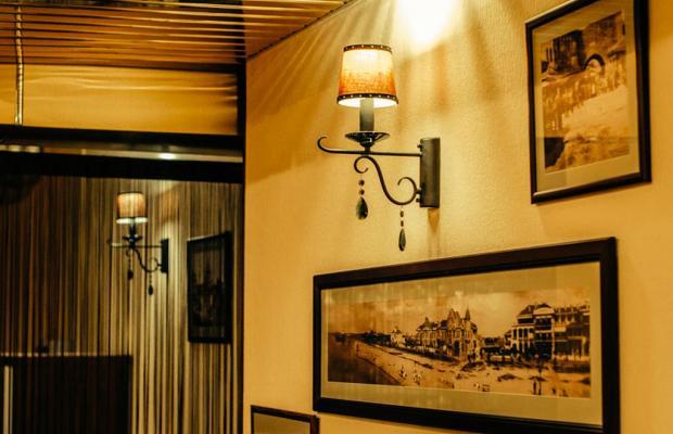 фотографии отеля Union изображение №47