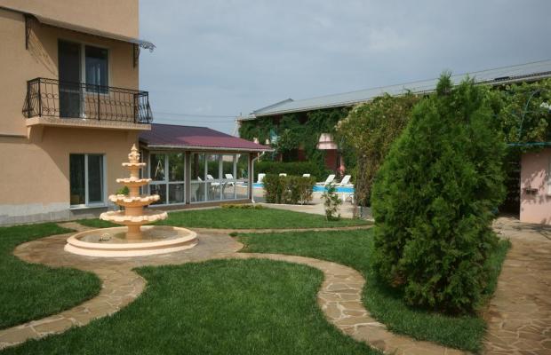 фотографии отеля Гринвич (Grinvich) изображение №19