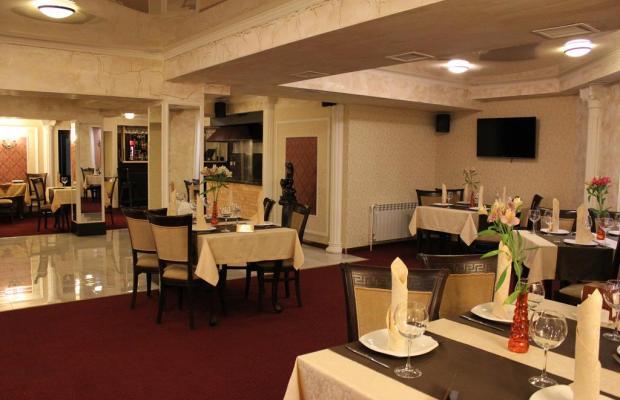 фото отеля Ле Бристоль (Le Bristol) изображение №17