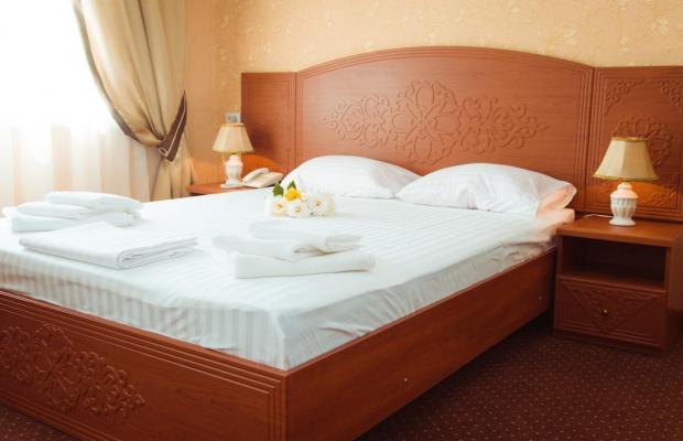 фотографии отеля Ас-Эль (As-El) изображение №19
