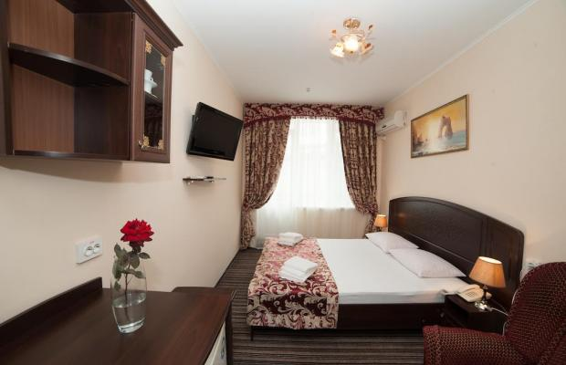 фото отеля Ас-Эль (As-El) изображение №17