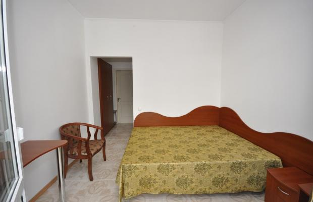 фото отеля Вилла Камилла (Villa Kamilla) изображение №29