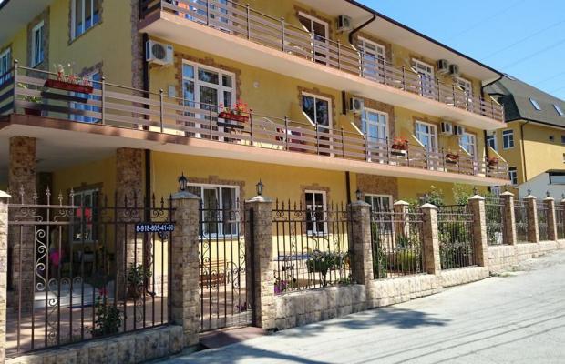 фотографии отеля Сан-Мари (San-Mari) изображение №7
