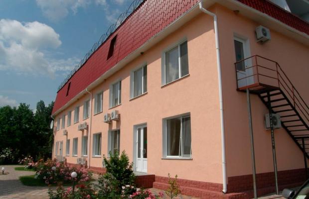 фото отеля Кара-Даг (Kara-Dag) изображение №1