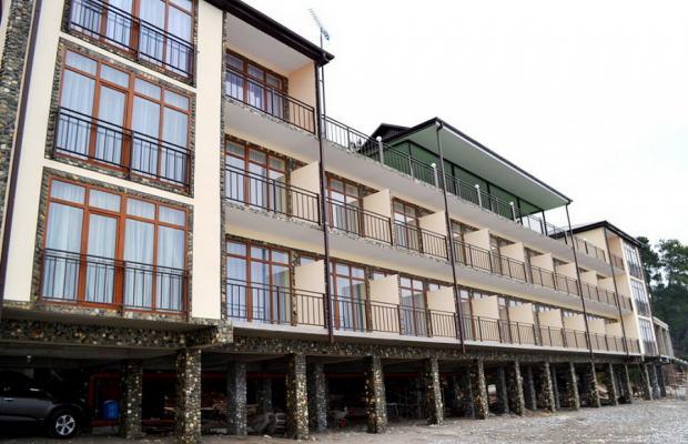 фотографии отеля Белые Скалы изображение №7