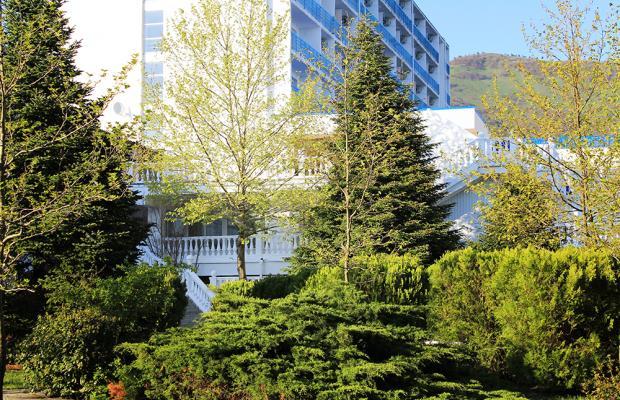 фото Orchestra Horizont Gelendzhik Resort (ex. Горизонт) изображение №26