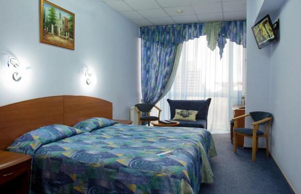 фото Сочи Бриз SPA-отель (Sochi Briz SPA-otel) изображение №22