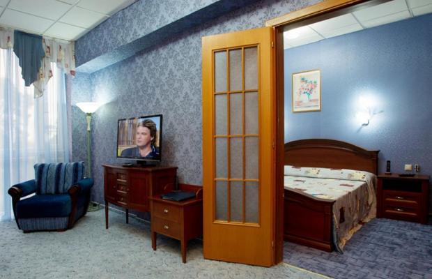 фото отеля Сочи Бриз SPA-отель (Sochi Briz SPA-otel) изображение №21