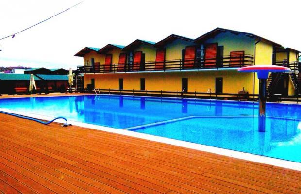 фотографии отеля Хуторок (Khutorok) изображение №3