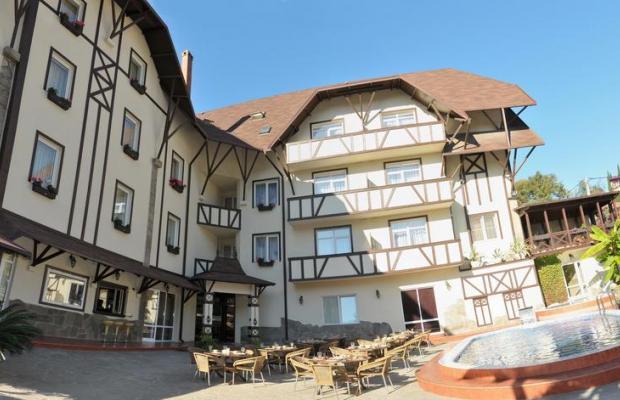 фотографии отеля Вэйлер (Weiler) изображение №15