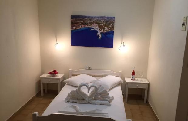 фотографии отеля Aggelos Hotel (ex.Angelos) изображение №11