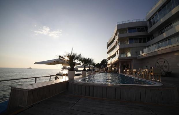 фотографии отеля Sanremo изображение №7