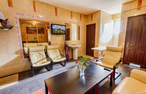 фото отеля Круиз на Серафимовича (Kruiz na Serafimovicha) изображение №13