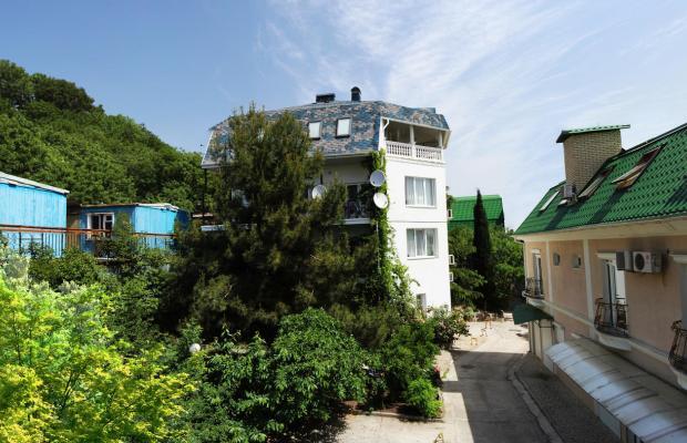 фотографии Вилла Любимая (Villa Lyubimaya) изображение №36