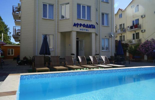 фото отеля Афродита (Afrodita) изображение №1