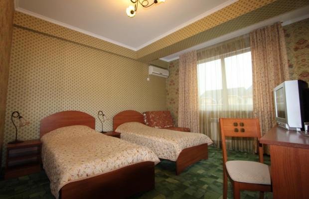 фото отеля Страна Магнолий (Strana Magnolij) изображение №5