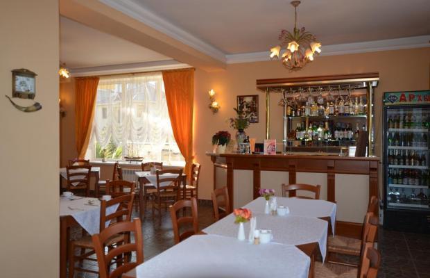 фотографии отеля Страна Магнолий (Strana Magnolij) изображение №3